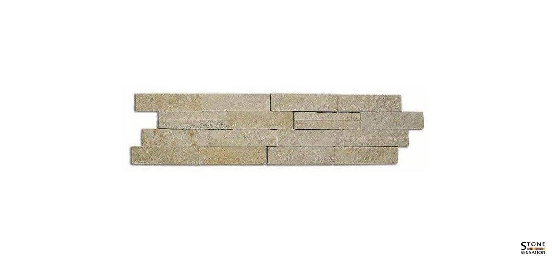 Sand Stone Interlocking Riven – 10pcs