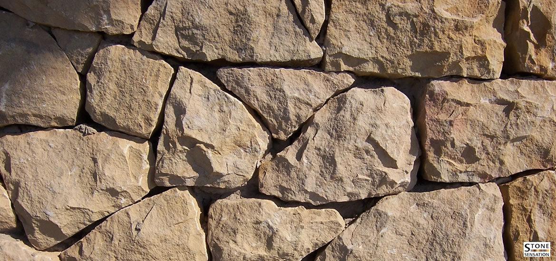 Sandstone Chunks